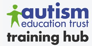 Autism Education Trust Training Hub