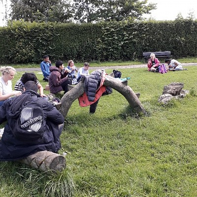 Duke of Edinburgh Award Expedition 2019 - School for Autism