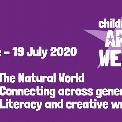 Children's Art Week 2020