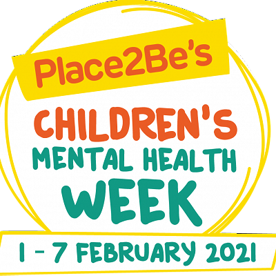 Children's Mental Health Week 2021