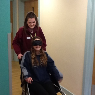 Stonyhurst Disability Awareness Training