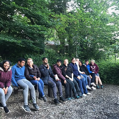 Duke of Edinburgh Award Expedition 2019 - School for Autism - part III