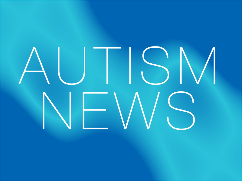 Welcome To Our Autism News Section
