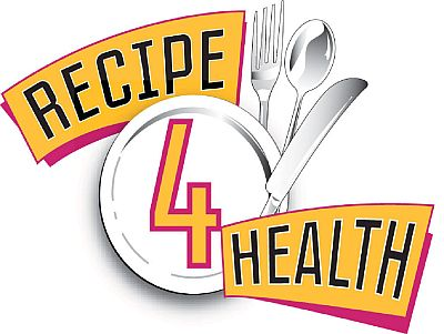 Recipe 4 health logo