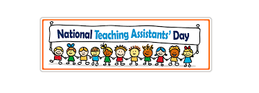 National Teaching Assistant Day