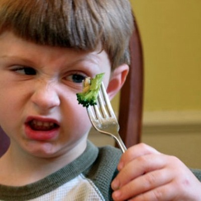 Eating and Autism - Picky Eaters!