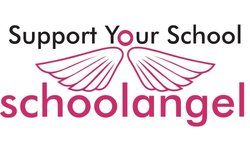 Fundraising for School - School Angel