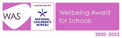Wellbeing Award for Schools (WAS)
