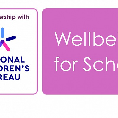 Wellbeing Award for Schools